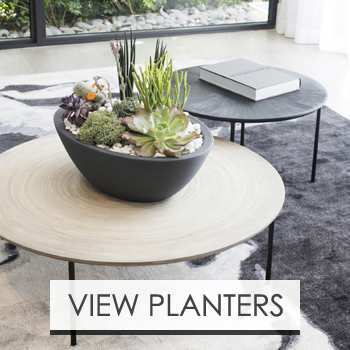 View Indoor Planters