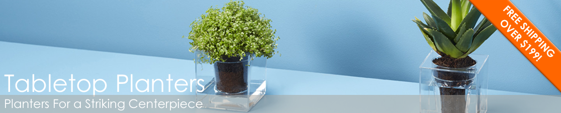 Tabletop Planters Tabletopplantersheader 17nov2017 Copy Png